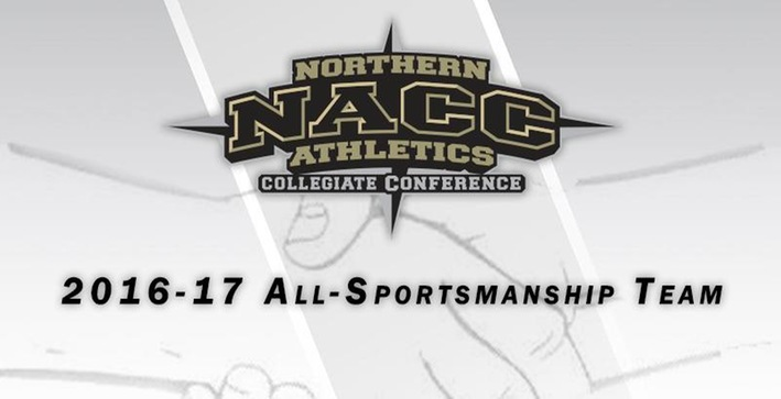 NACC announces All-Sportsmanship Team