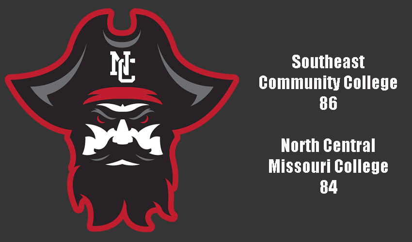 Pirates Stumble Down The Stretch In 92-87 Loss To Southeast CC