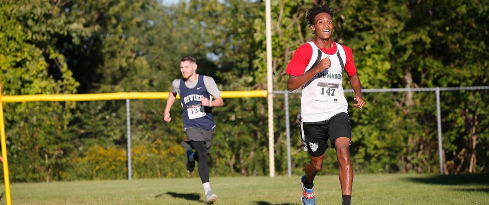 Gators participate in Saints Invitational