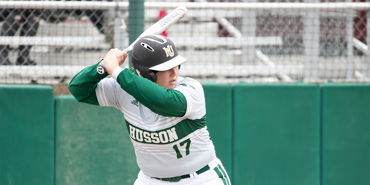 Softball Splits with Amherst and Catholic on Day Six of Florida Trip