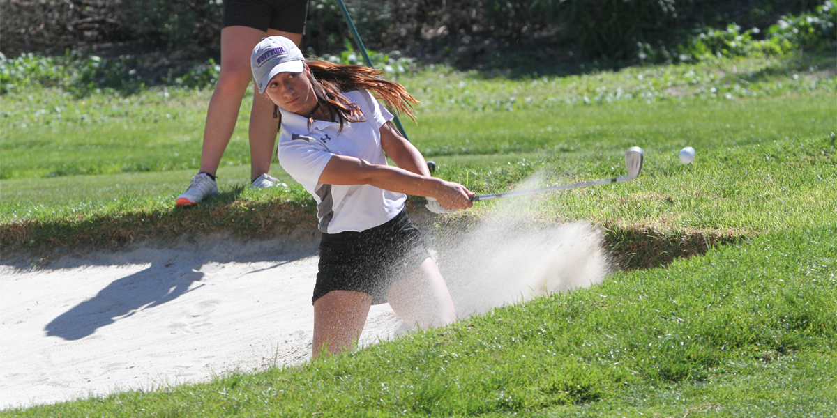 Women's Golf edges Vassar