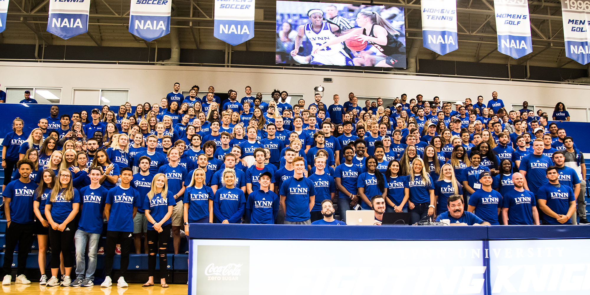 Lynn's Student-Athletes Continue to Display Academic Excellence