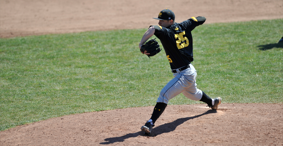 Mikush Records Record; Retrievers Win 16-5 on Tuesday