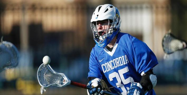Men's Lacrosse drops non-conference game at Colorado College