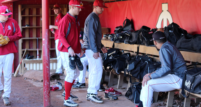 Lynchburg Baseball Just Outside Preseason Top 25, Mentioned in Reader's Poll