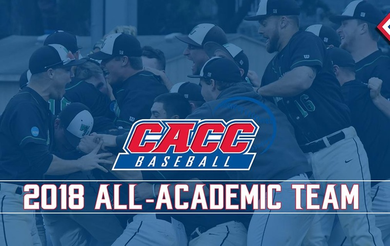 Kelly and Martirano Represent Nyack on CACC Baseball All-Academic Team