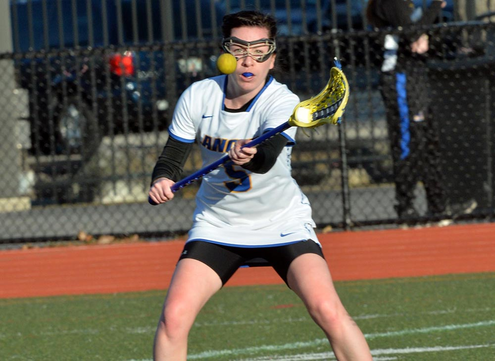No. 3 Framingham State Defeats No. 6 Worcester State in MASCAC Women's Lacrosse Quarterfinals