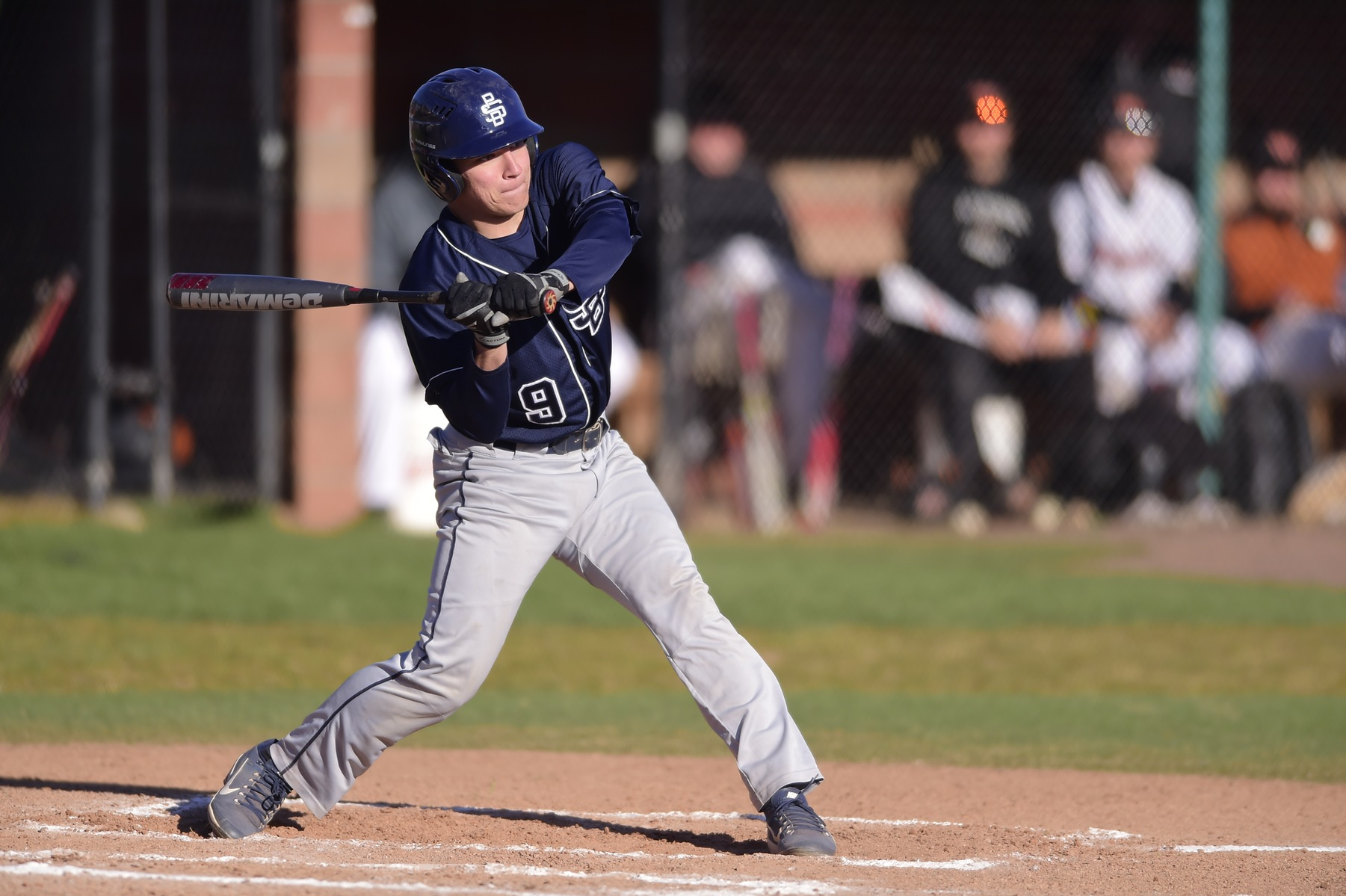 Baseball Picks Up Sweep Over D'Youville
