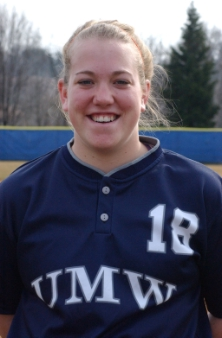 UMW Softball Drops Pair to CNU
