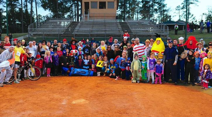 Fourth Annual Halloween on the Hill Set for Oct. 30