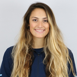 Nicole Petta, Swimming & Diving