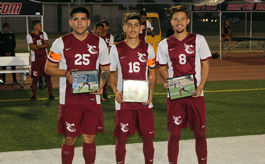 Men's Soccer Falls to Long Beach in Home Finale