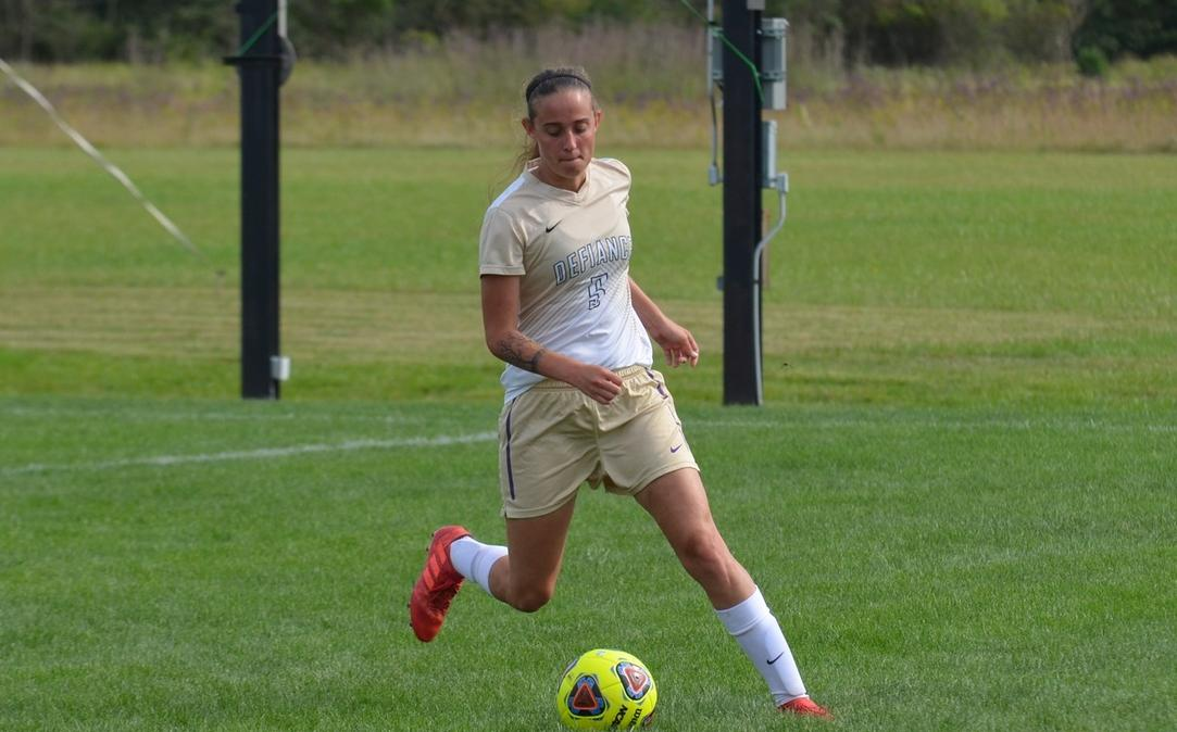 Yellow Jackets Drop Season Opener