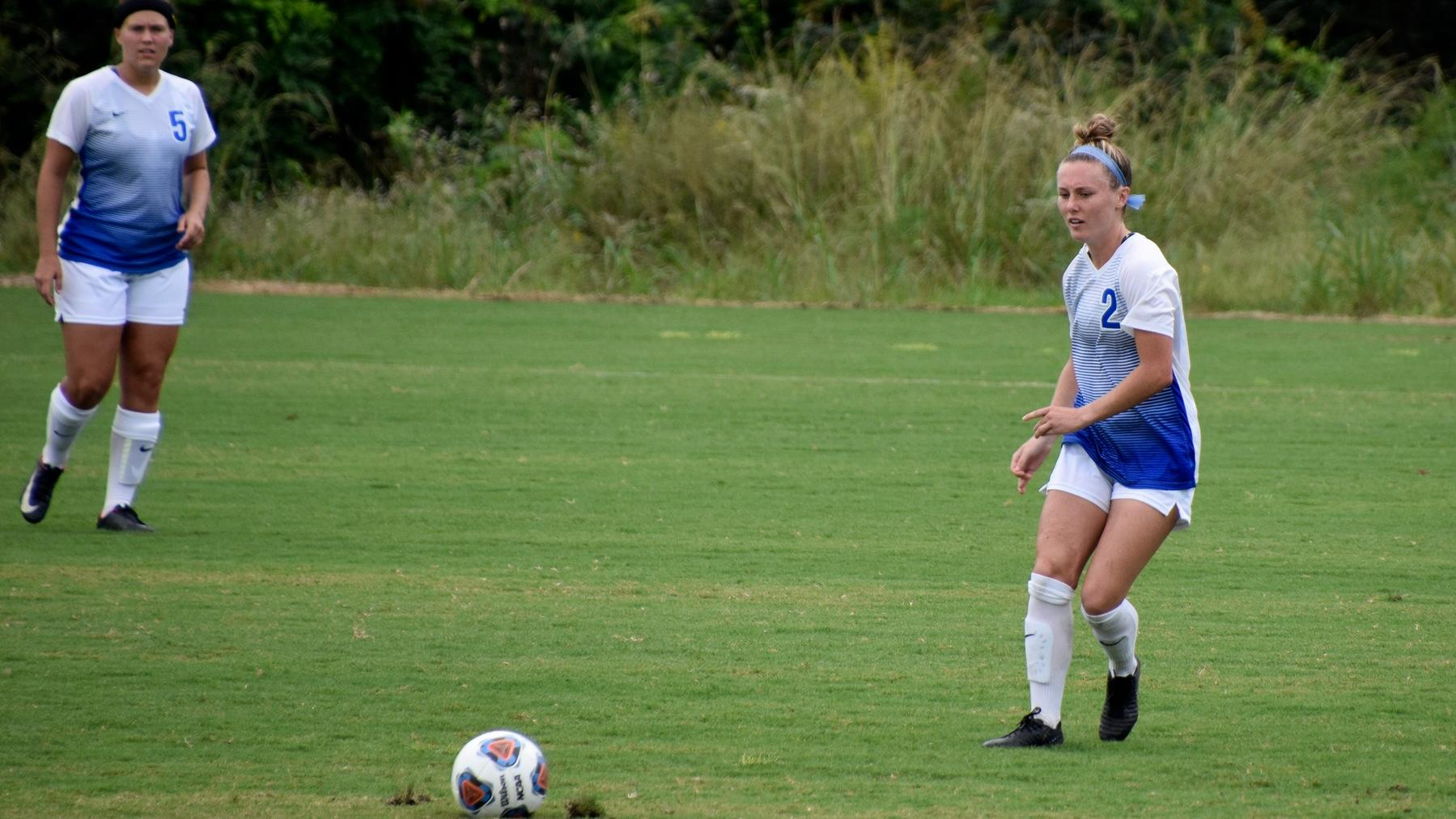Brevard Falls to Maryville in USA South Action