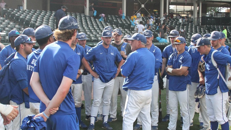 Blue Devils Summer Baseball Update #1