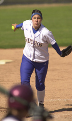 Softball Season Preview Part 3: Bullpen and Offense