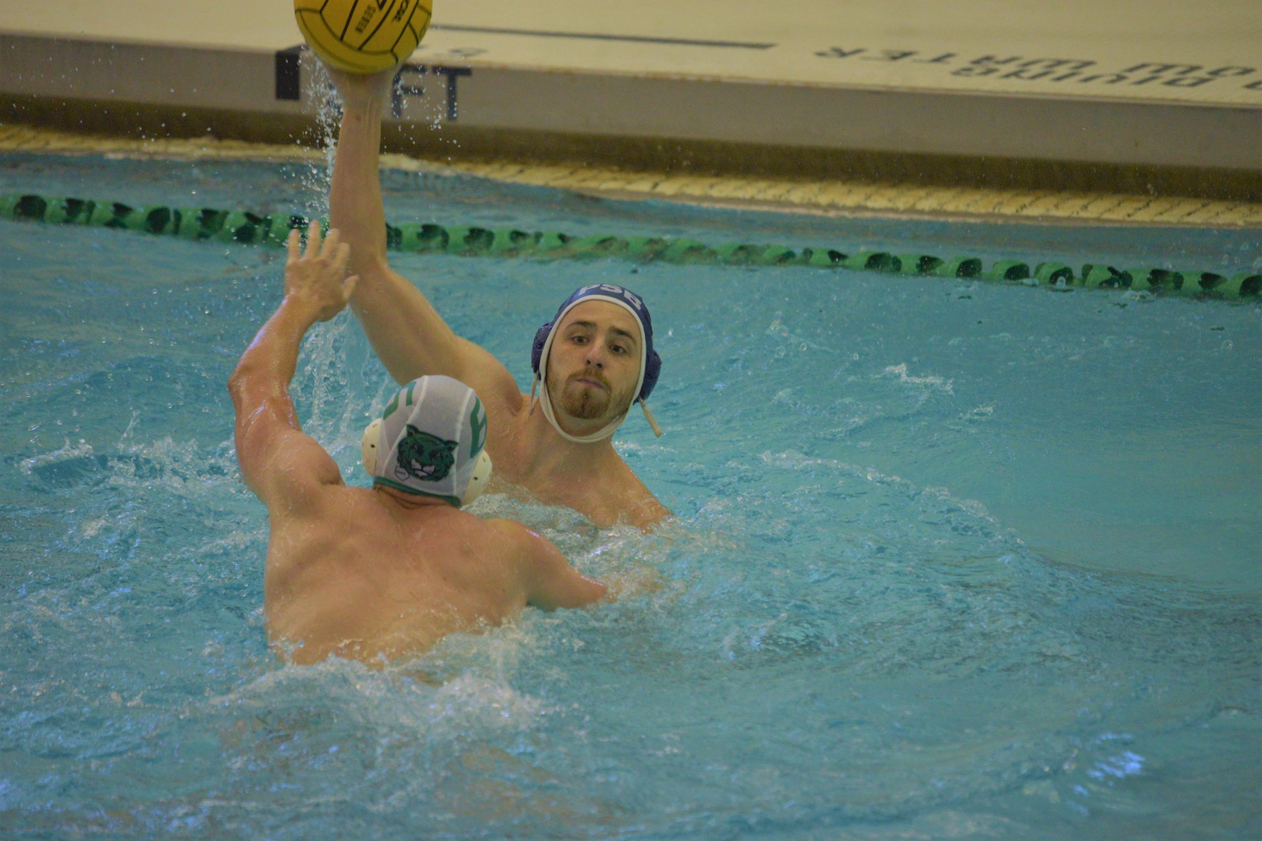 Men's Water Polo Travels to Connecticut College