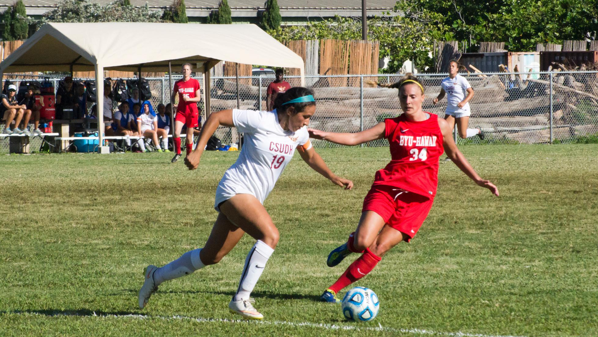 Seasiders fall to Toros
