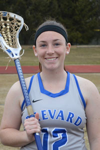 W. Lacrosse: Heather Morris