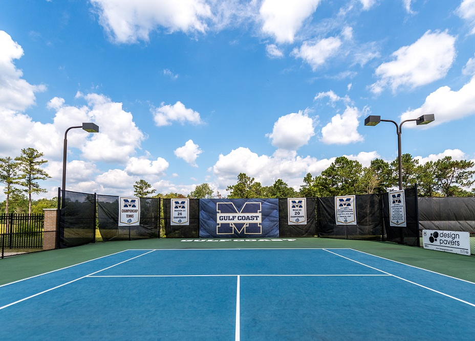 MGCCC Signing Week: Men's and Women's Tennis