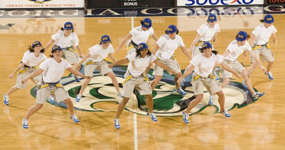 Dance Team Tryout Announced for Fall