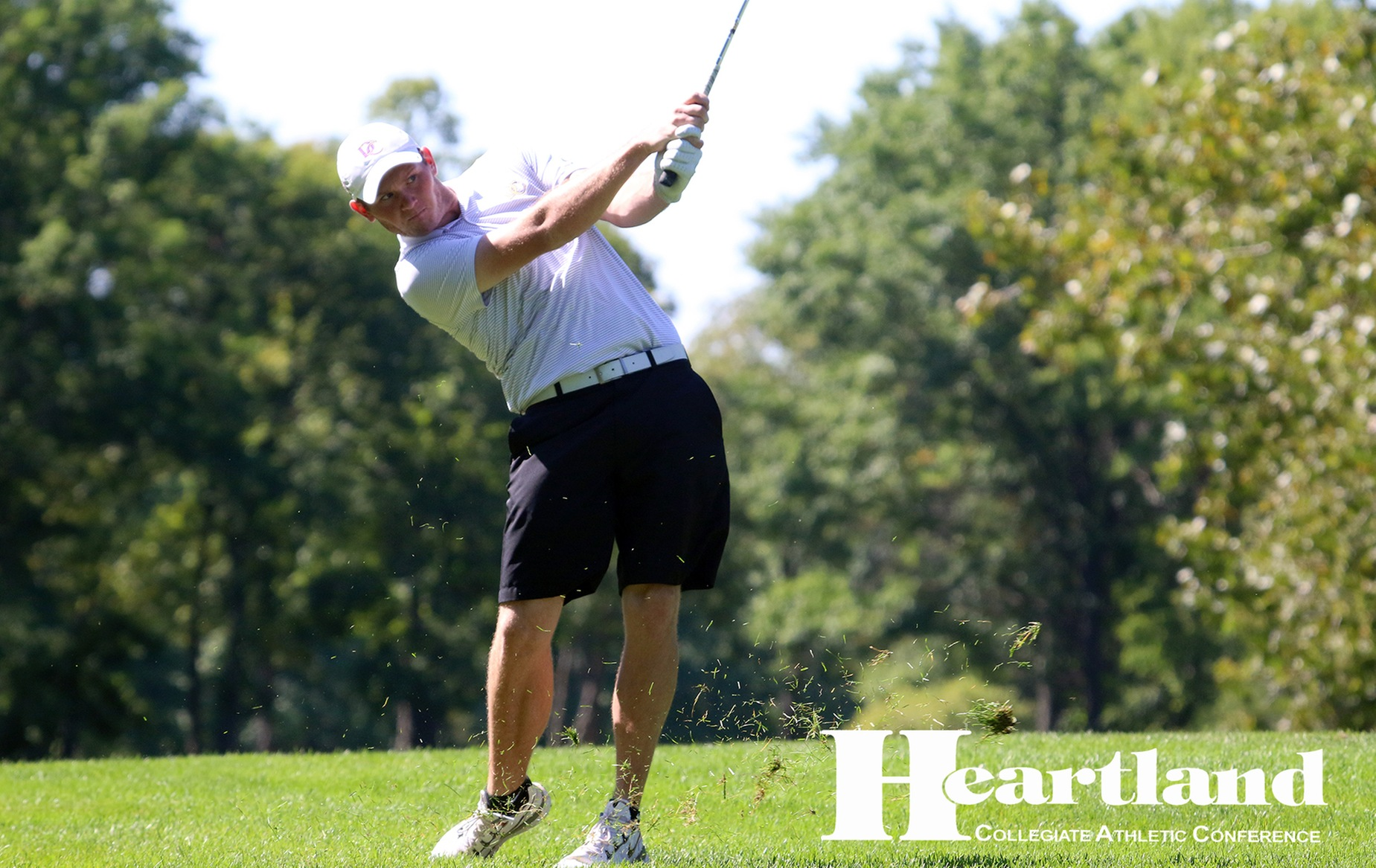 Alex Miday Earns Second HCAC Golfer of the Week Honor