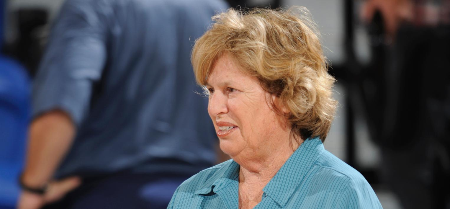 Kathy Gregory Announces Retirement After Storied 38-Year Coaching Career