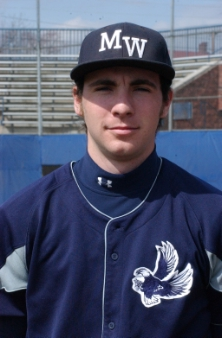 UMW Baseball Falls at York, 6-5