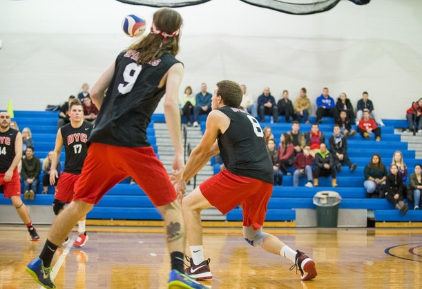 D'Youville Wins Second Straight over Hilbert to Begin Season