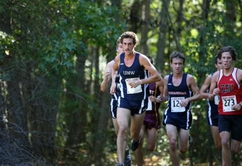 UMW Cross Country Teams Compete at Paul Short Invitational