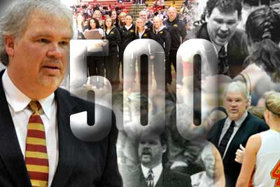 Niemuth joins 500-win club