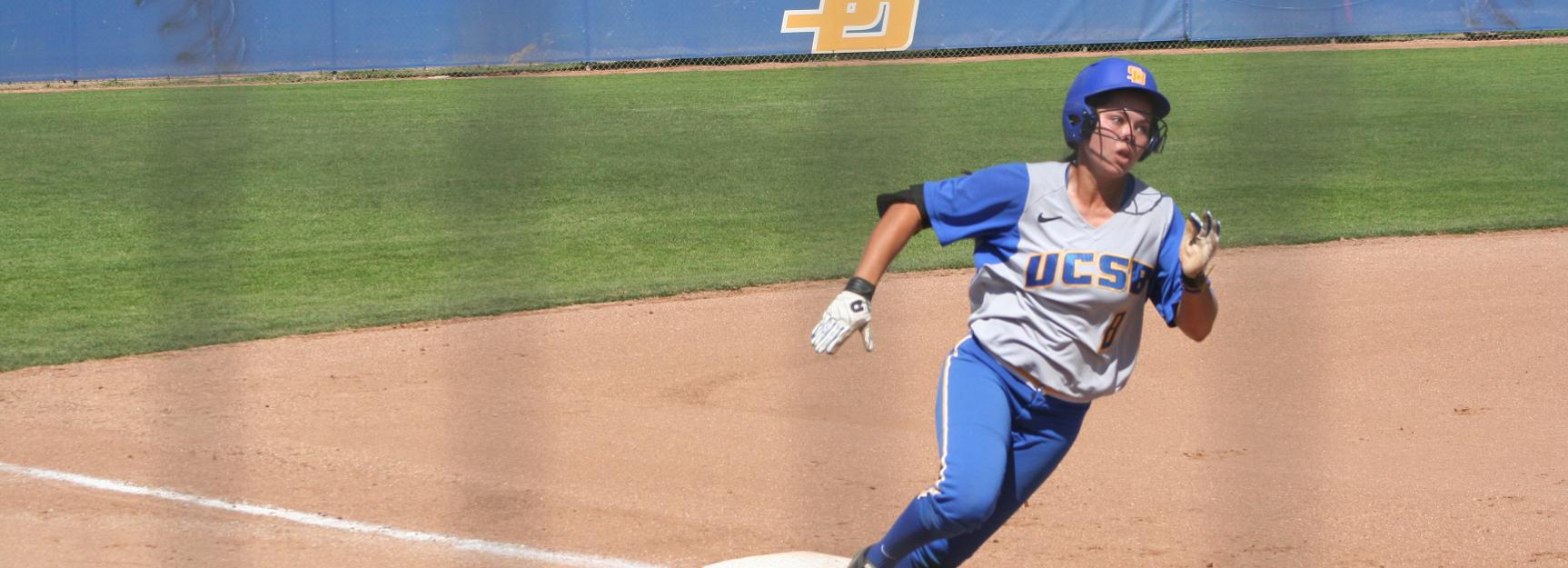 Gauchos Complete Series Sweep of Matadors