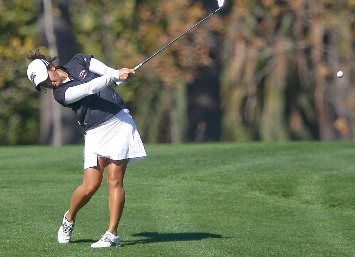 Guajardo and Surtees Among Leaders at Peg Barnard Invitational