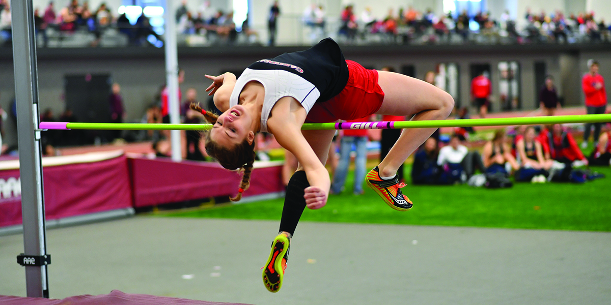 Photo for Track and Field competes at Ohio Wesleyan