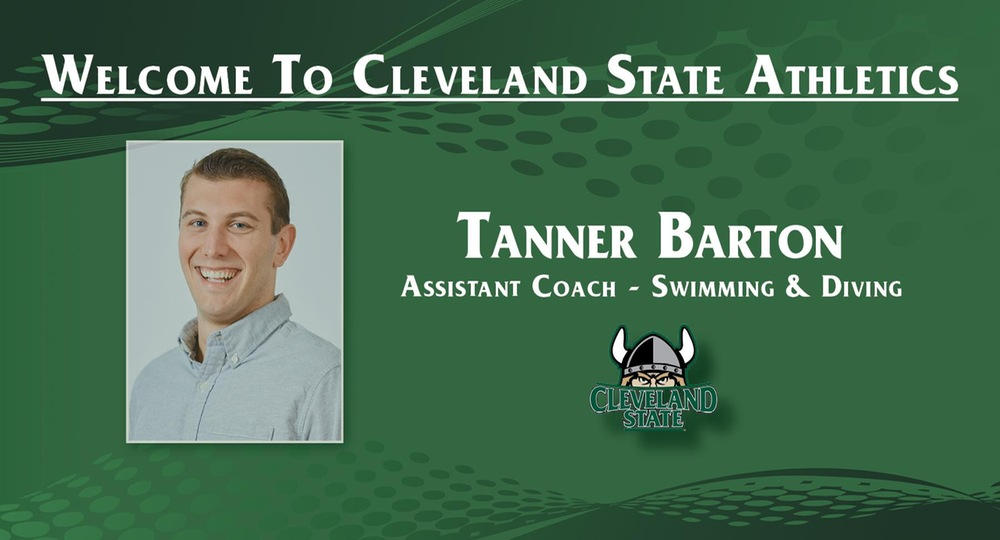 Tanner Barton Tabbed as Assistant Coach