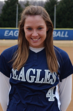 UMW Softball Drops 4-1 Decision to Frostburg in CAC Tourney