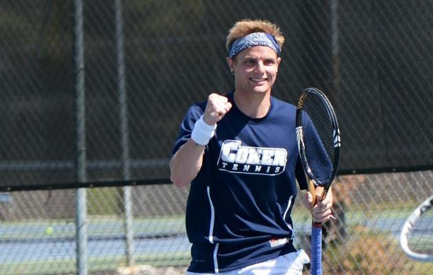 No. 33 Coker Earns Spot in SAC Semis with 5-0 Victory Over Newberry