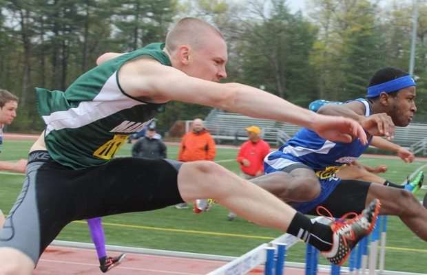 Regis College Track And Field