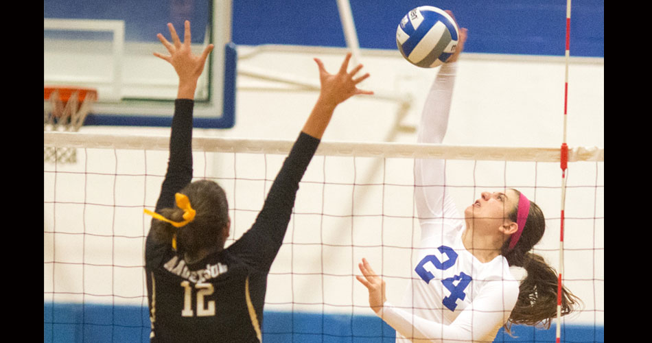 Tornados Battle Tough With West Virginia State