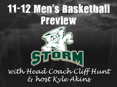 Men's Basketball Look To Make Jump In Second GLIAC Season (Video Preview)