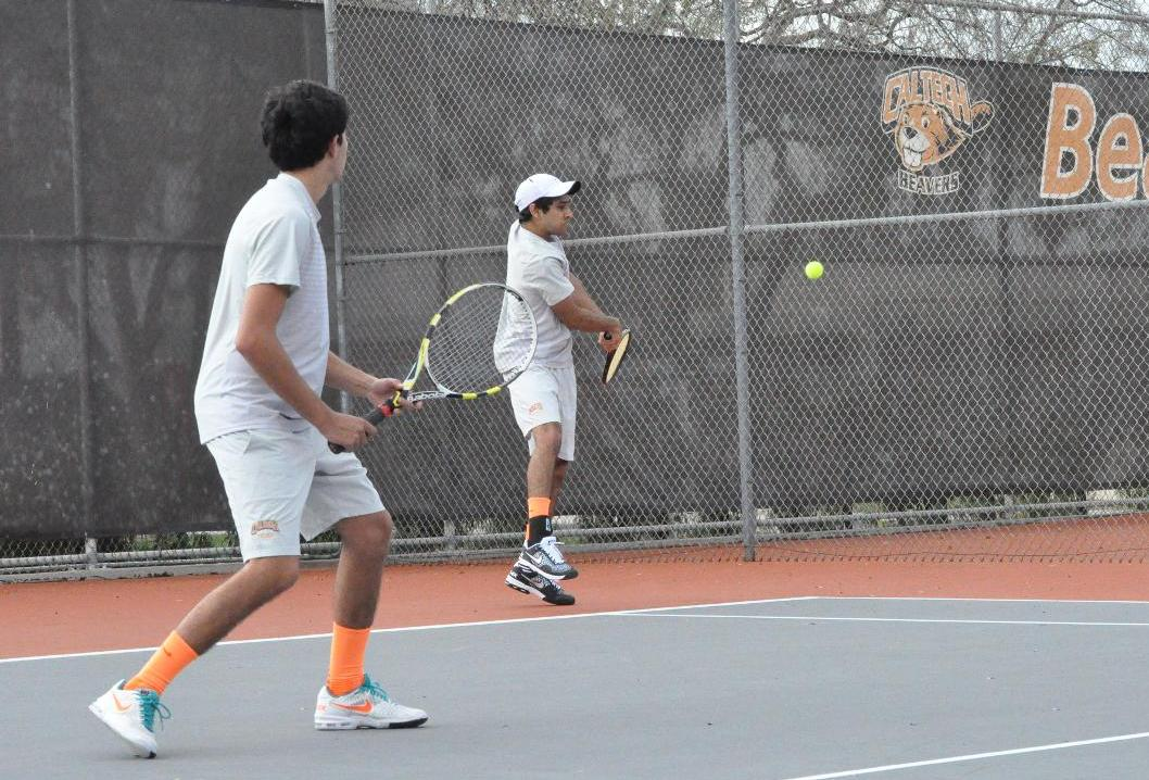 Lebby and Joshi Win Second Straight Against West No. 10 Pacific