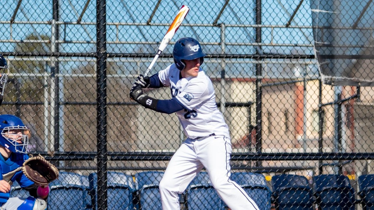 Baseball Loses Non-Conference Tilt to Gwynedd Mercy