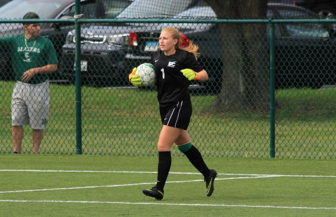 Women's Soccer Battles Babson In Double OT Draw