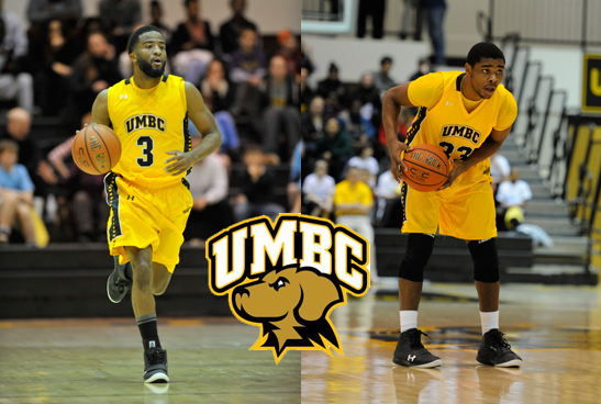 Men's Basketball Tabs Quentin Jones and Malik Garner as Captains for 2013-14 Campaign