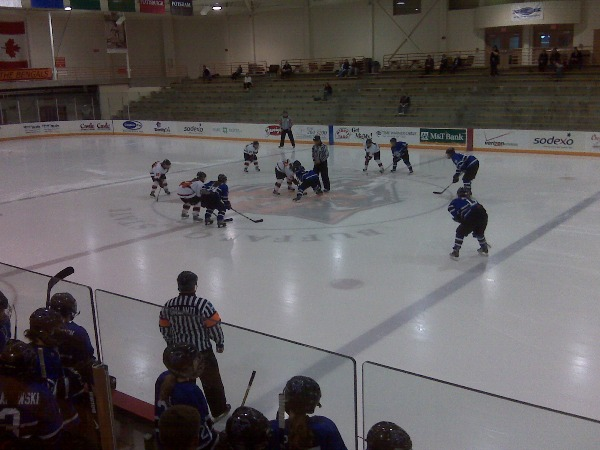 1-0 Shutout loss ends CUW women's hockey season