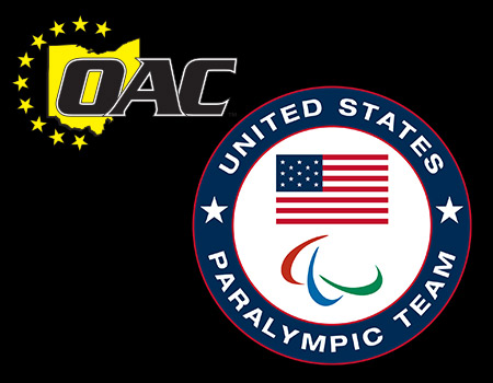 Ohio Athletic Conference to sponsor Para events on Saturday at the 2018 OAC Swimming & Diving Championships