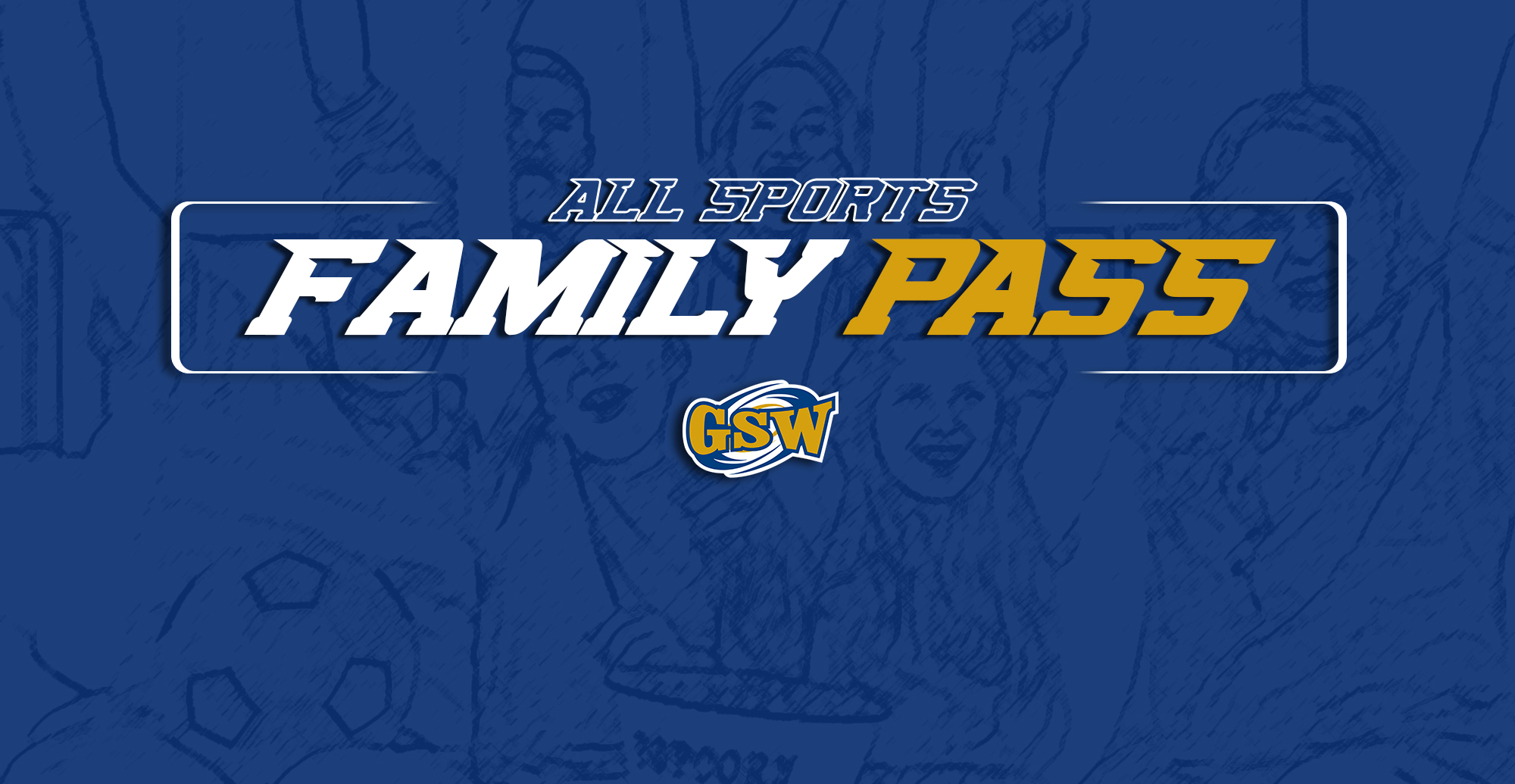Introducing the All Sports Family Pass