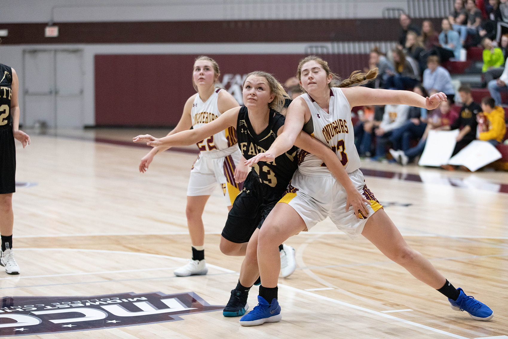 Women's Basketball Falls to Union College