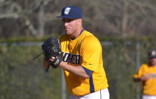 Coker Moves to No. 7 in Southeast Region