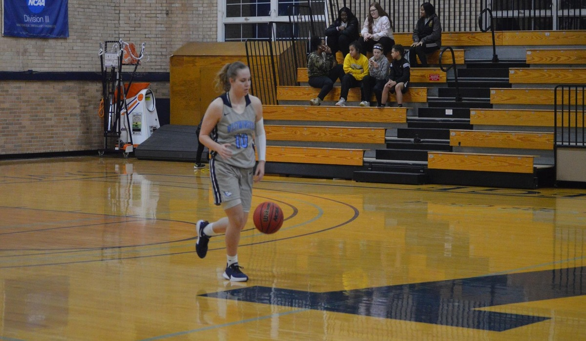 Late Free Throws Give MacMurray Win Over Westminster Women's Basketball